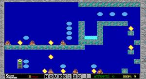 Screenshot from Ladder Man