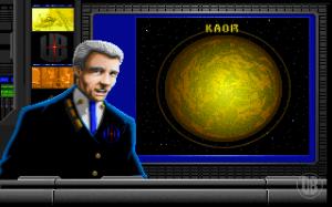 Screenshot from Zephyr