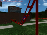 Screenshot from Roller Coaster Factory