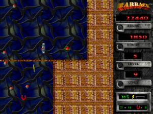 Screenshot from Barrack