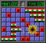 Screenshot from Saddam's Revenge