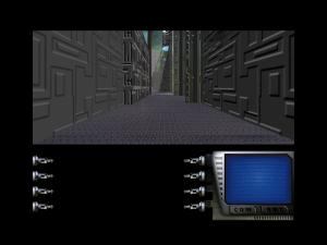 Screenshot from Robot City