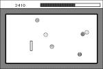 Screenshot from Bouncer