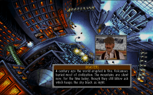 Screenshot from Noctropolis
