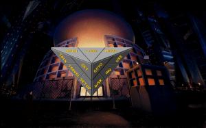 Screenshot from Noctropolis