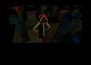 Screenshot from Lunicus