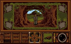 Screenshot from Obitus
