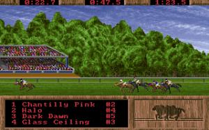 Screenshot from QuarterPole