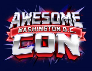 Awesome Con logo, courtesy of Awesome Con