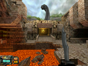 Screenshot from Gunman Chronicles