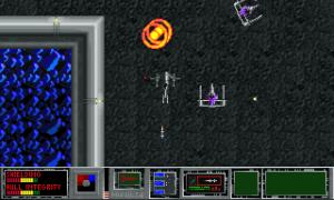 Screenshot from Traffic Department 2192