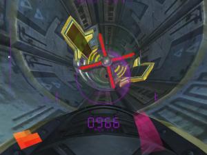 Screenshot from Ballistics