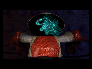 Screenshot from Drowned God