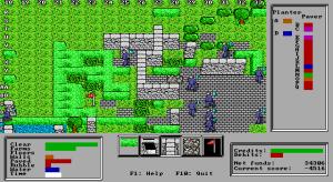 Screenshot from Green