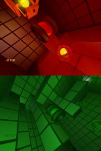 Screenshots from kiki the nano bot