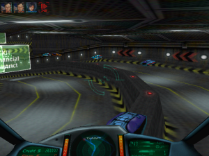 Screenshot from BHunter