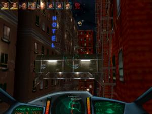 Screenshot from BHunter