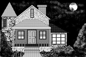 Screenshot from Halloween Night II
