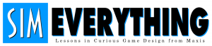 SimEverthing panel logo