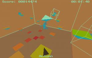 Screenshot from Alpha Waves