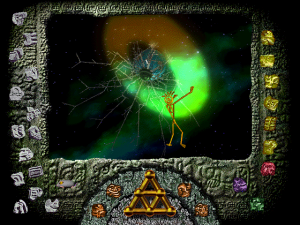 Screenshot from popol maya