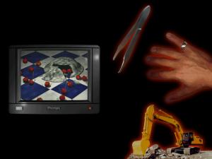 Screenshot from MindGym