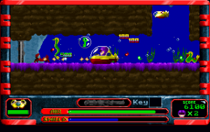 Screenshot from In Search of Dr. Riptide