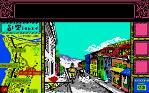 Screenshot from Méwilo