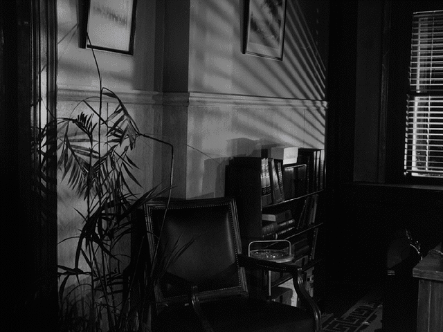 Screenshot from Noir: A Shadowy Thriller