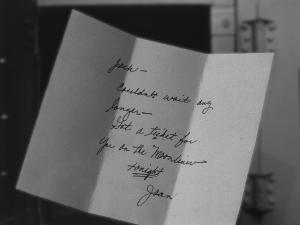Screenshot from Noir: A Shadowy Thriller