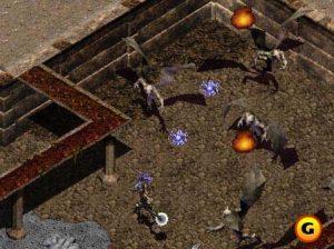 Screenshot from Crucible