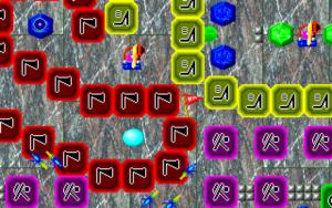 Screenshot from Helious