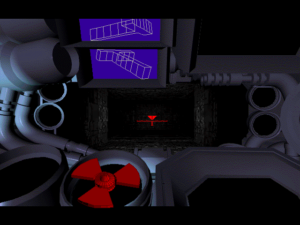 Screenshot from L-ZONE