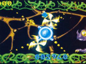 Screenshot from Tentacle